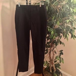 Ann Taylor Loft Sz 4T Ankle Length Dress Pants